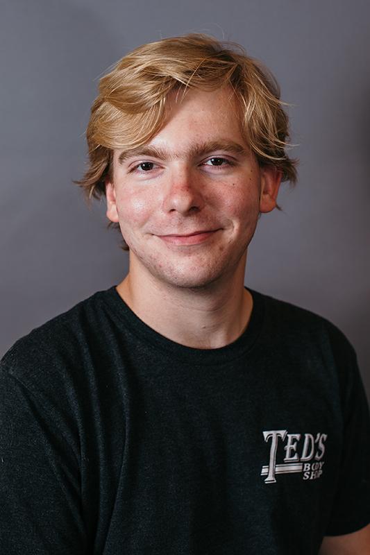 Jon Stogdill